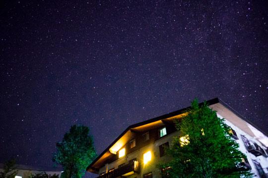 ホテル白馬ベルグハウス
